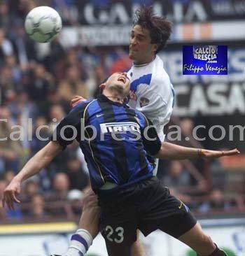 Amarcord Inter-Brescia gli ultimi 40´ anni