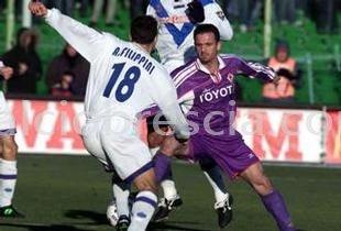 Amarcord Fiorentina Brescia