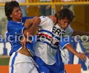 Amarcord Sampdoria Brescia