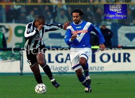 Amarcord Brescia - Udinese in serie A
